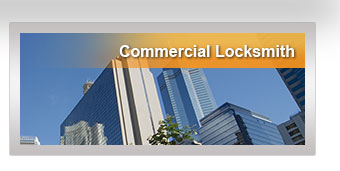 Locksmith Commercial